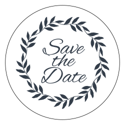 Casamento - Save the Date