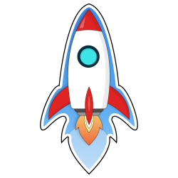 Sticker Rocket
